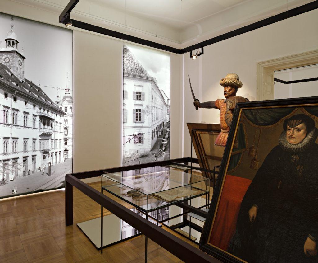 Museum Graz