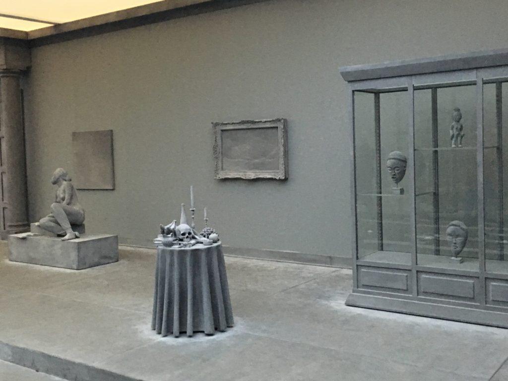 Hans Op De Becck The Collectors Hourse Art Basel 2016